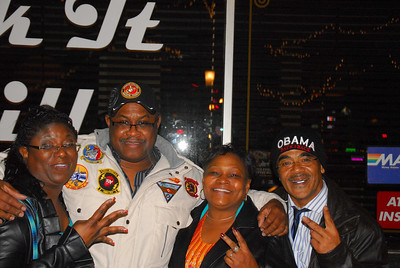 "OKC ""G"" in Washington DC Jan 18, 2013"
