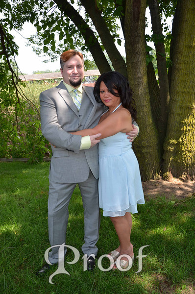 Stephen & Maria's Engagement Pics.