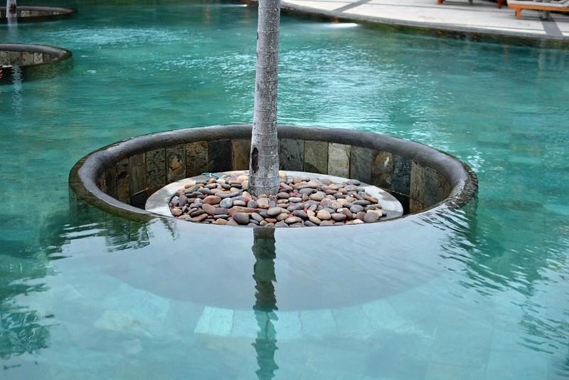 Mauritius Island resort