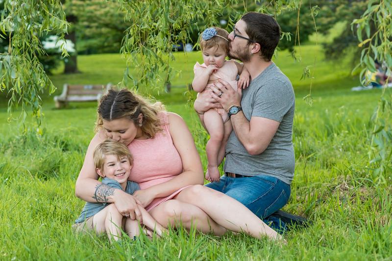 Musser Family Spring