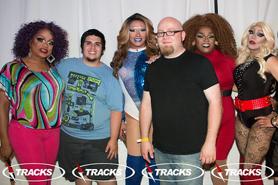 2016-07-29 -Drag Nation-July