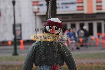 Before Start - 2011 Wicked Halloween Run