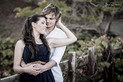 Liv & Jake (engagement)