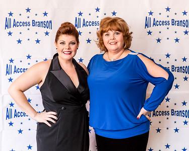 All Access Branson Pre Party 2015