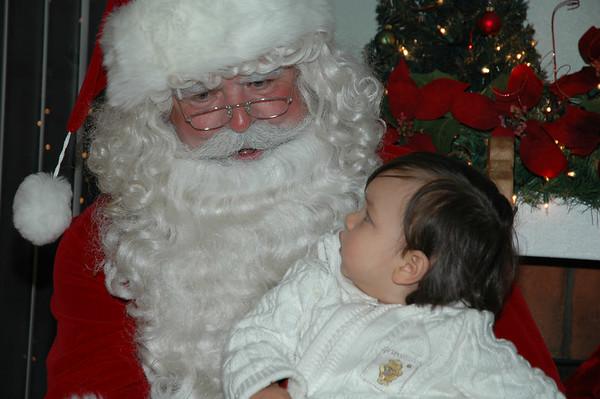 2006/12/09 - Rios' Christmas Party