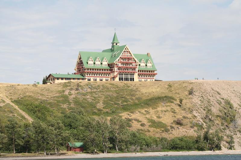 20110829 - 078 - WLNP - Prince Of Wales Hotel.JPG