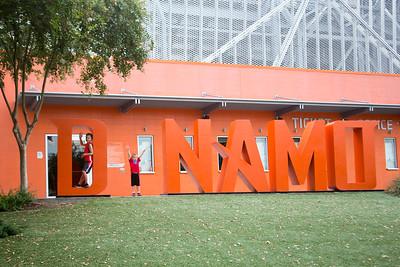 Dynamo Field Day