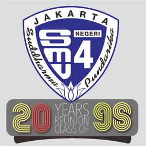 [2018-03-03] 20th SMA 4 Angkatan '98 Reunion