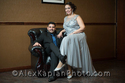 Engagement Party at The Elan in Lodi NJ