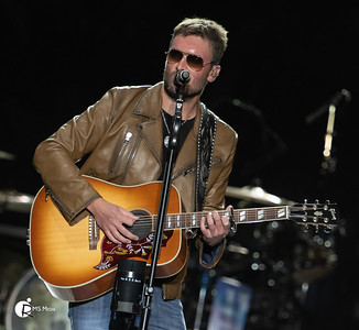 Eric Church  5-Aug-2018