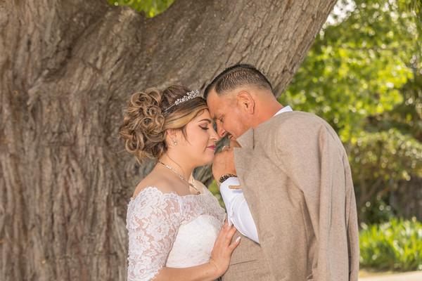 4-29-19 Blanca Wedding