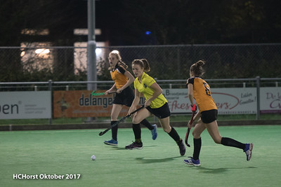 HCH MB1 Oktober 2017