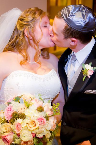 AARON AND KIMBERLY BEDEL WEDDING
