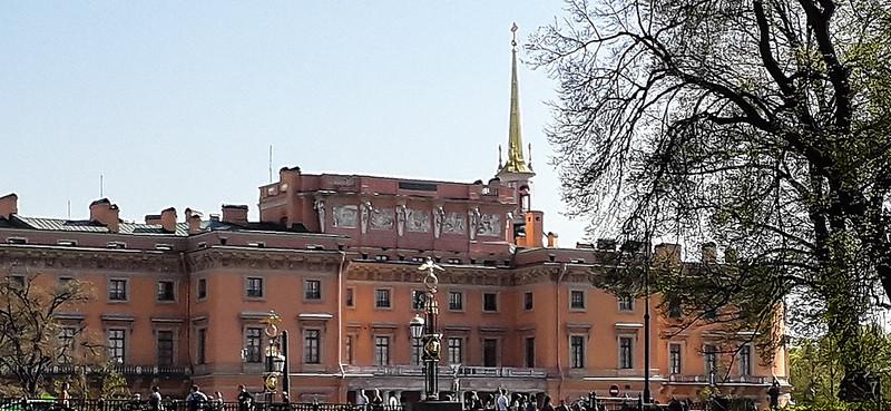 St Michael's Castle
