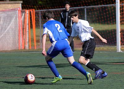 Conor Spring Soccer