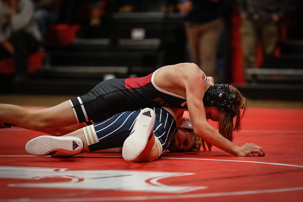 Pirate Wrestling '19-'20