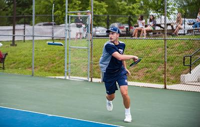Men's Tennis OVC