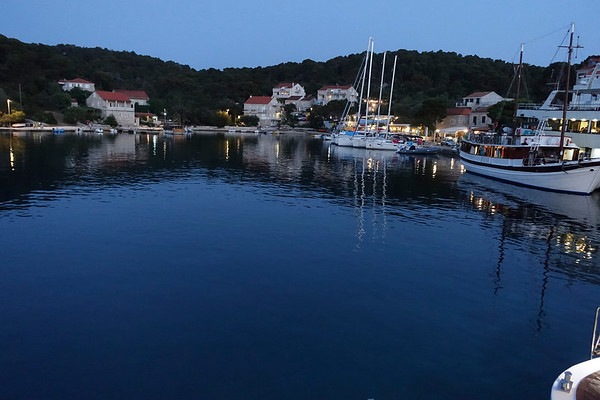 Croatia & the Adriatic Sea