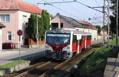 ZSSK Class 813
