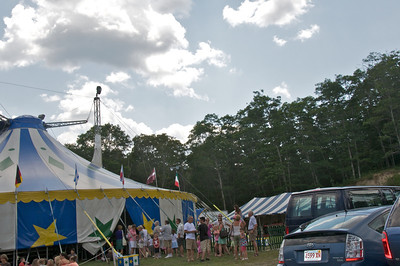 110805 Circus Smirkus