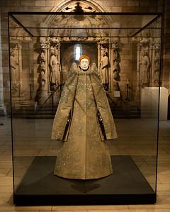 Cloisters June 2018- Fashion and the Catholic Imagination