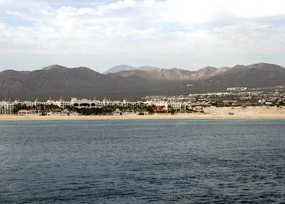 4/8/10 - Panama Canal Cruise - Cabo San Lucas, Baja, California