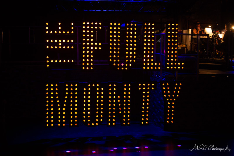 The Full Monty Finale