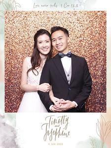Timothy and Josephine