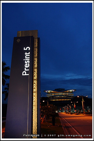 20071214 Putrajaya