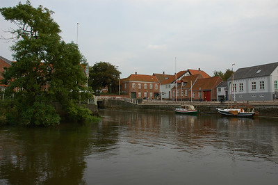 """""""Ribe Classic"""" Tuesday August 14th 2007"""