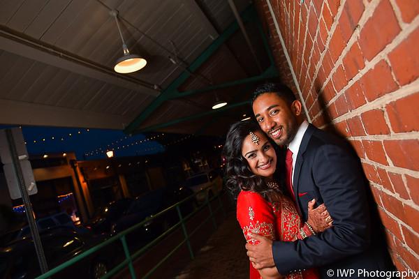 Nandini & Venu
