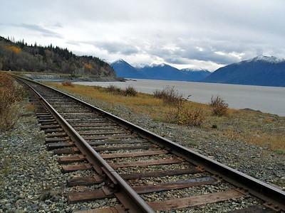 Alaska Places