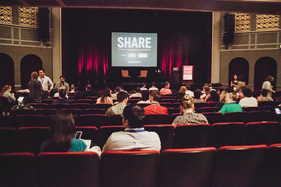 SHARE Conference 2014 - Day 1 (Full Set)