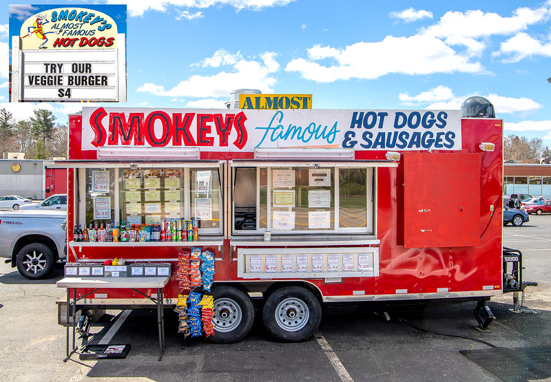 Smokey's Almost Famous Hot Dogs