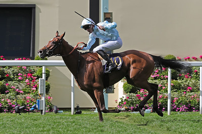 4 Coronation Stakes Gr1 1m
