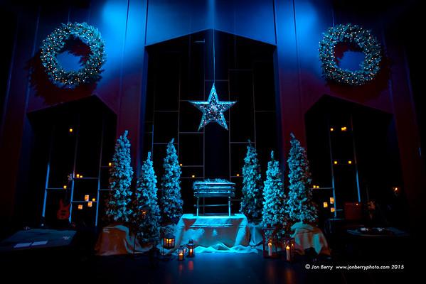 Christmas Eve at Perimeter 2015
