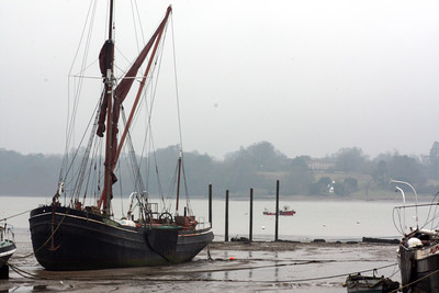 Pin Mill - Suffolk