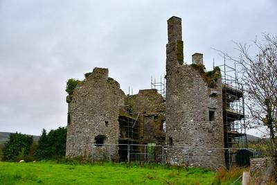 110 - Ballinafad Castle