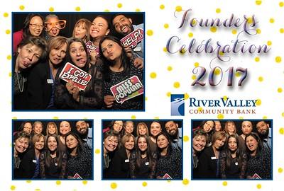 RVCB Founders Celebration 2017