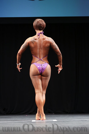 Women's Physique Finals