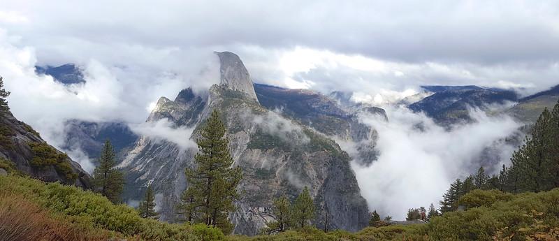 Yosemite modified