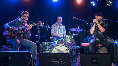 Collard Greens & Gravy @ The Flying Saucer Club: Nov 5th
