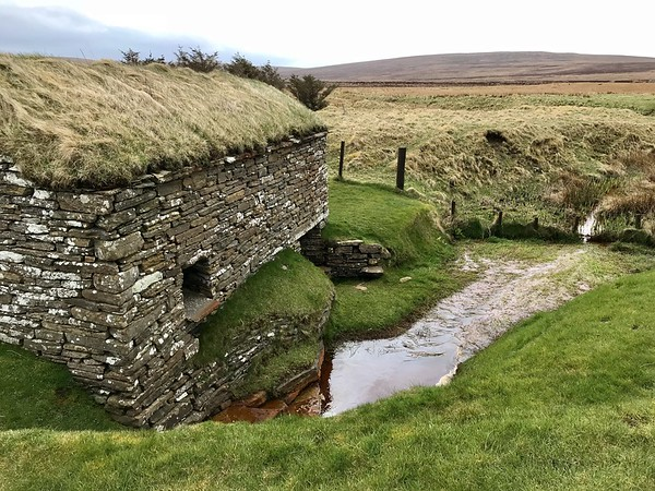 Click Mill, Orkney