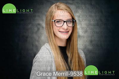 Grace Merrill