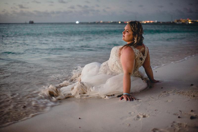 Requiem Images - Aruba Riu Palace Caribbean - Luxury Destination Wedding Photographer - Day after - Megan Aaron -131.jpg