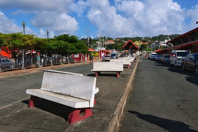Tobago and St Vincent