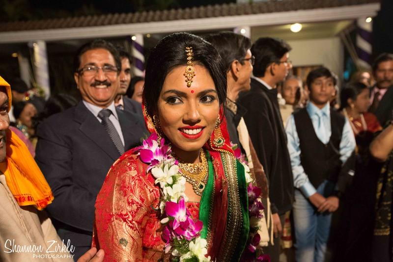 Rim Mukhopadhyay and Utkarsh Singhania wedding held at The Garden Terrace in the Taj Bengal, Alipore, Kolkata.