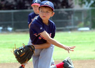 Baseball Saturday II