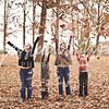 Mitchell Family ~ Christmas Mini :
