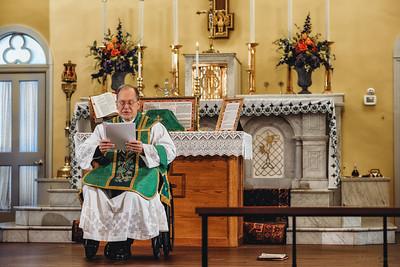 Fr. Leonard Klein